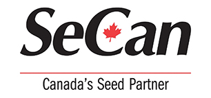 SeCan actively seeks partnerships that promote profitability in Canadian agriculture.